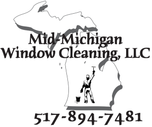 Mid-Michigan Window Cleaning serving the greater Lansing area